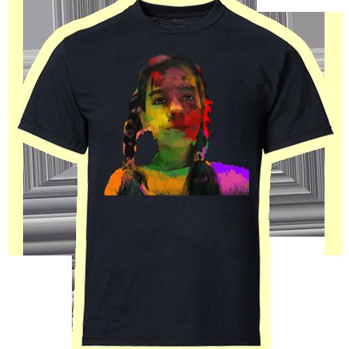 студия печати футболок